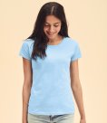 Ladies T-Shirts - Cotton