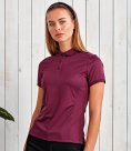 Premier Ladies Coolchecker® Piqué Polo Shirt