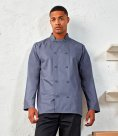Premier Long Sleeve Chef's Jacket