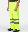 Regatta Hi-Vis Pro Packaway Overtrousers
