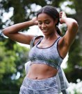 Regatta Activewear Asana Crop Top