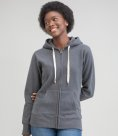 Superstar by Mantis Ladies Full Zip Hoodie