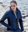 Tee Jays Ladies Crossover Padded Jacket