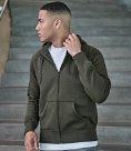Tee Jays Fashion Zip Hooded Sweatshirt