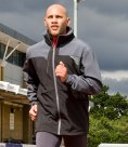 Spiro Team Soft Shell Jacket