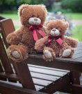 Mumbles Monty Bear