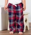 Larkwood Baby/Toddler Tartan Lounge Pants