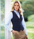 Brook Taverner Ladies Nashville Waistcoat