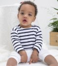 BabyBugz Baby Breton Long Sleeve T-Shirt