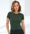 Ecologie Ladies Cascades Organic T-Shirt