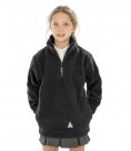 Result Kids/Youths Zip Neck Polartherm™ Fleece