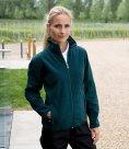 Result Ladies Osaka Combed Pile Soft Shell Jacket