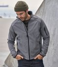 Tee Jays Lightweight Performance Soft Shell Jacket
