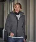 Tee Jays Ladies Urban Adventure Soft Shell Jacket