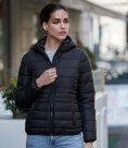 Tee Jays Ladies Zepelin Hooded Padded Jacket