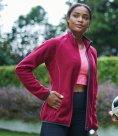Regatta Ladies Dreamstate Mini Honeycomb Fleece Jacket