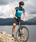 Spiro Ladies Bikewear Top