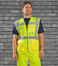 Portwest Hi-Vis Executive Vest