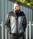 Lee Cooper Waterproof Padded Jacket
