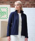 Regatta Honestly Made Ladies Recycled Soft Shell Jacket