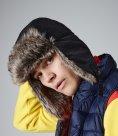 Beechfield Sherpa Hat