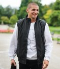 Regatta Dover Fleece Lined Bodywarmer