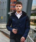 Regatta Powergrid Hooded Soft Shell Jacket