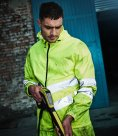 Regatta High Visibility Pro Packaway Jacket