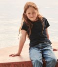 Fruit of the Loom Girls Value T-Shirt