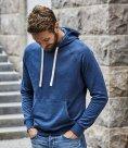 Tee Jays Vintage Lightweight Hooded Sweatshirt