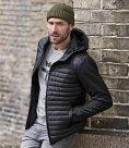 Tee Jays Crossover Hooded Jacket