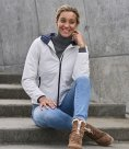 Tee Jays Ladies Competition Soft Shell Jacket