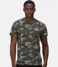 Tactical Threads Dense Camo T-Shirt