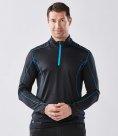 Stormtech Pulse Fleece Pullover Zip Neck Top