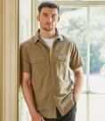 Craghoppers Expert Kiwi Short Sleeve Shirt