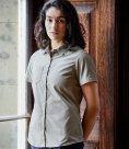 Craghoppers Expert Ladies Kiwi Short Sleeve Shirt