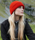 Beechfield Recycled Wind Resistant Breathable Elements Beanie