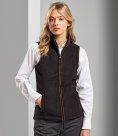 Premier Ladies Artisan Fleece Gilet